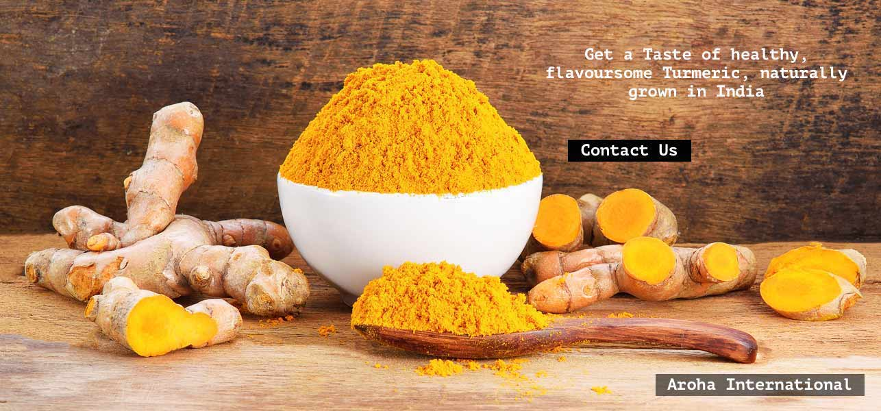 Image for Get Details on Turmeric