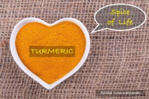 Images of Turmeric Benefit on Heart