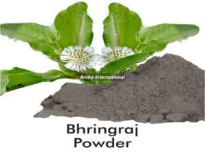 Image of Bhringraj Powder