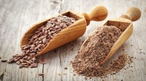 Image of Flax Seeds