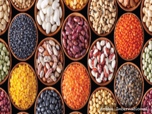 Image of Lentils and Pulses