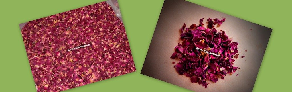 Image of Rose Petals