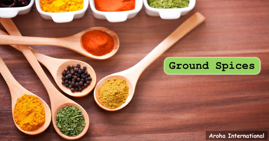 Image of Ground Spice
